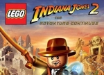 ����� LEGO Indiana Jones 2: The Adventure Continues