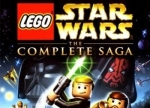 ����� LEGO Star Wars: The Complete Saga