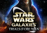 ����� Star Wars Galaxies: Trials of Obi-Wan