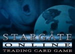 ����� Stargate Online Trading Card Game