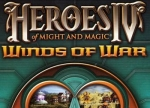 ����� Heroes of Might and Magic 4: Winds of War
