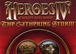 ����� Heroes of Might and Magic 4: The Gathering Storm