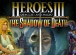 ����� Heroes of Might and Magic 3: The Shadow of Death