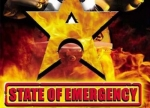 ����� State of Emergency