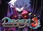 ����� Disgaea 3: Absence of Justice