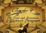 ����� Tales of Monkey Island: Chapter 4 - The Trial and Execution of Guybrush Threepwood