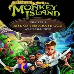 ����� Tales Of Monkey Island: �hapter 5 - Rise of the Pirate God