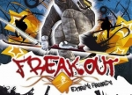 ����� Freak Out: Extreme Freeride