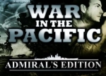 ����� War in the Pacific: Admiral's Edition