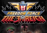 ����� Freedom Force vs. The Third Reich