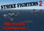 ����� Strike Fighters 2 Expansion Pack 1