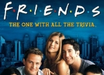 ����� Friends: The One with All the Trivia