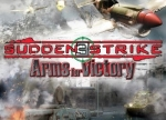 ����� Sudden Strike 3: Arms for Victory