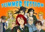 ����� Summer Session