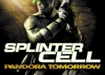 ����� Tom Clancy's Splinter Cell: Pandora Tomorrow