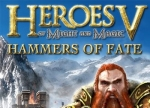 ����� Heroes of Might and Magic 5: Hammers of Fate