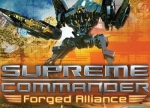 ����� Supreme Commander: Forged Alliance