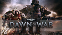 ����� Warhammer 40.000: Dawn of War