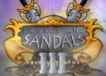 ����� Swords and Sandals 3: Solo Ultratus