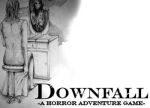 ����� Downfall: A Horror Adventure Game