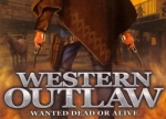 ����� Western Outlaw: Wanted Dead or Alive