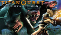 ����� Titan Quest: Immortal Throne