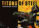 ����� Titans of Steel: Warring Suns