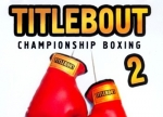 ����� Title Bout Championship Boxing 2