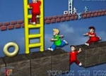 ����� Tobi on the Run