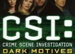 ����� CSI: Crime Scene Investigation - Dark Motives