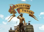 ����� Adventures of Robinson Crusoe