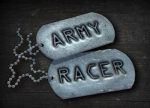 ����� Army Racer