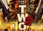 ����� Army of Two: The 40th Day