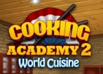 ����� Cooking Academy 2: World Cuisine