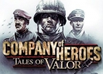 ����� Company of Heroes: Tales of Valor
