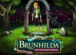 ����� Brunhilda and the Dark Crystal