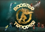 ����� Booster Trooper