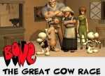 ����� Bone: The Great Cow Race