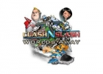 ����� Clash'N Slash: Worlds Away