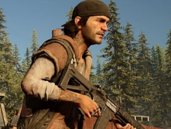 Обложка новости Days Gone выйдет на PlayStation 4 в 2017 году