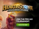 Обложка новости Nvidia Hearthstone Tournament