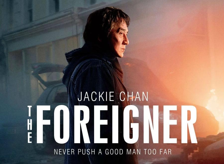 Иностранец (2017) смотреть онлайн или скачать фильм