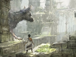 ������� � ���� The Last Guardian