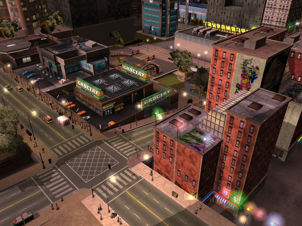 New Rock City - Free online games at Gamesgamescom