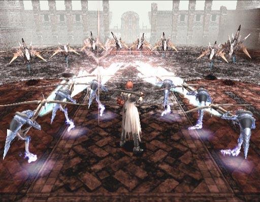 Коды К Chaos Legion
