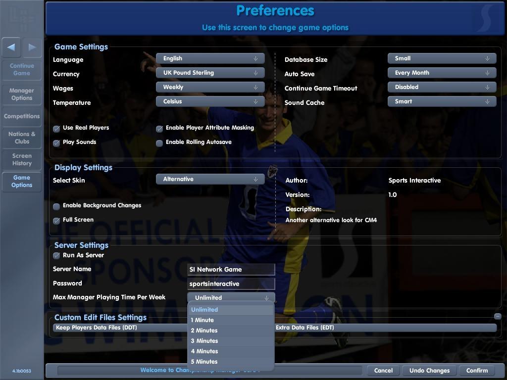 Championship Manager 03-04 скачать торрент