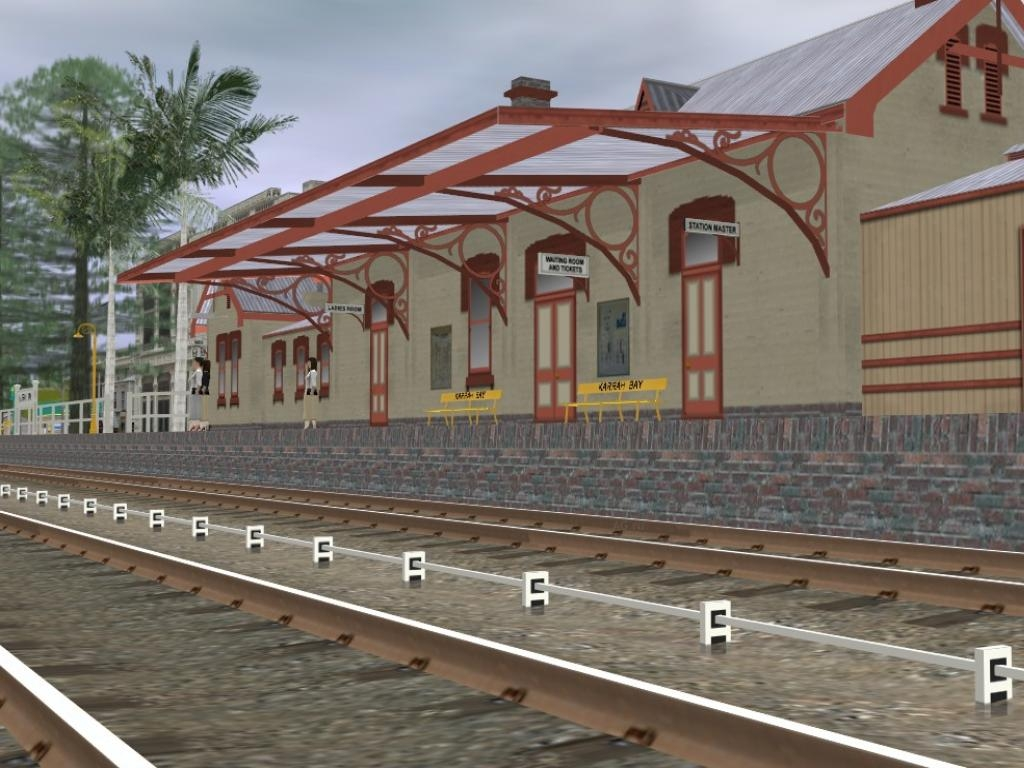 Ключ Для Trainz 2012