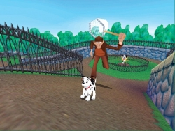 Скриншот из игры 102 Dalmatians: Puppies to the Rescue под номером 2