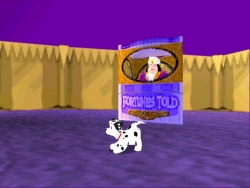 Скриншот из игры 102 Dalmatians: Puppies to the Rescue под номером 4