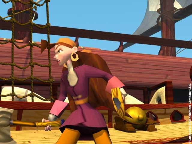 a comparison of the books monkey island and missing may Ape atoll is an island that is located in southern gielinorit is inhabited by monkeys, who are ruled over by king awowogeiits capital city is marimit is only accessible to players who have started the monkey madness quest.